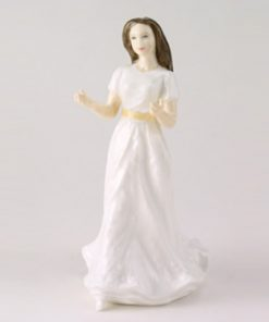 Greetings HN4250 - Royal Doulton Figurine