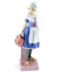 Gretchen HN1397 - Royal Doulton Figurine