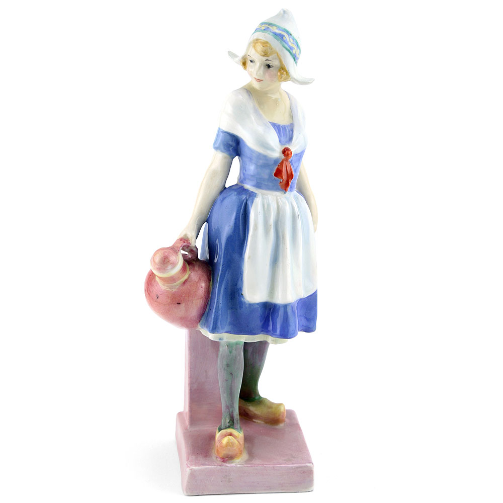 Gretchen HN1397 - Royal Doulton Figurine