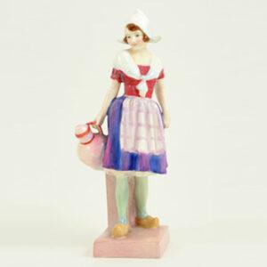 Gretchen HN1562 - Royal Doulton Figurine