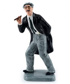 Groucho Marx HN2777 - Royal Doulton Figurine
