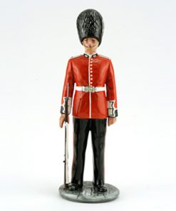 Guardsman HN2784 - Royal Doulton Figurine