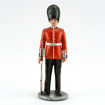 Guardsman HN2784 - Royal Doulton Figurine