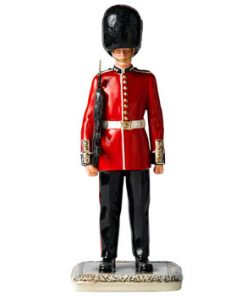 Guardsman HN5363 - Royal Doulton Figurine