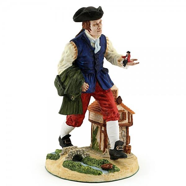 Gulliver HN3750 - Royal Doulton Figurine