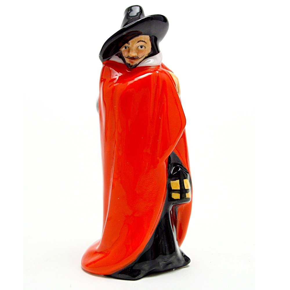 Guy Fawkes HN3271 - Mini - Royal Doulton Figurine