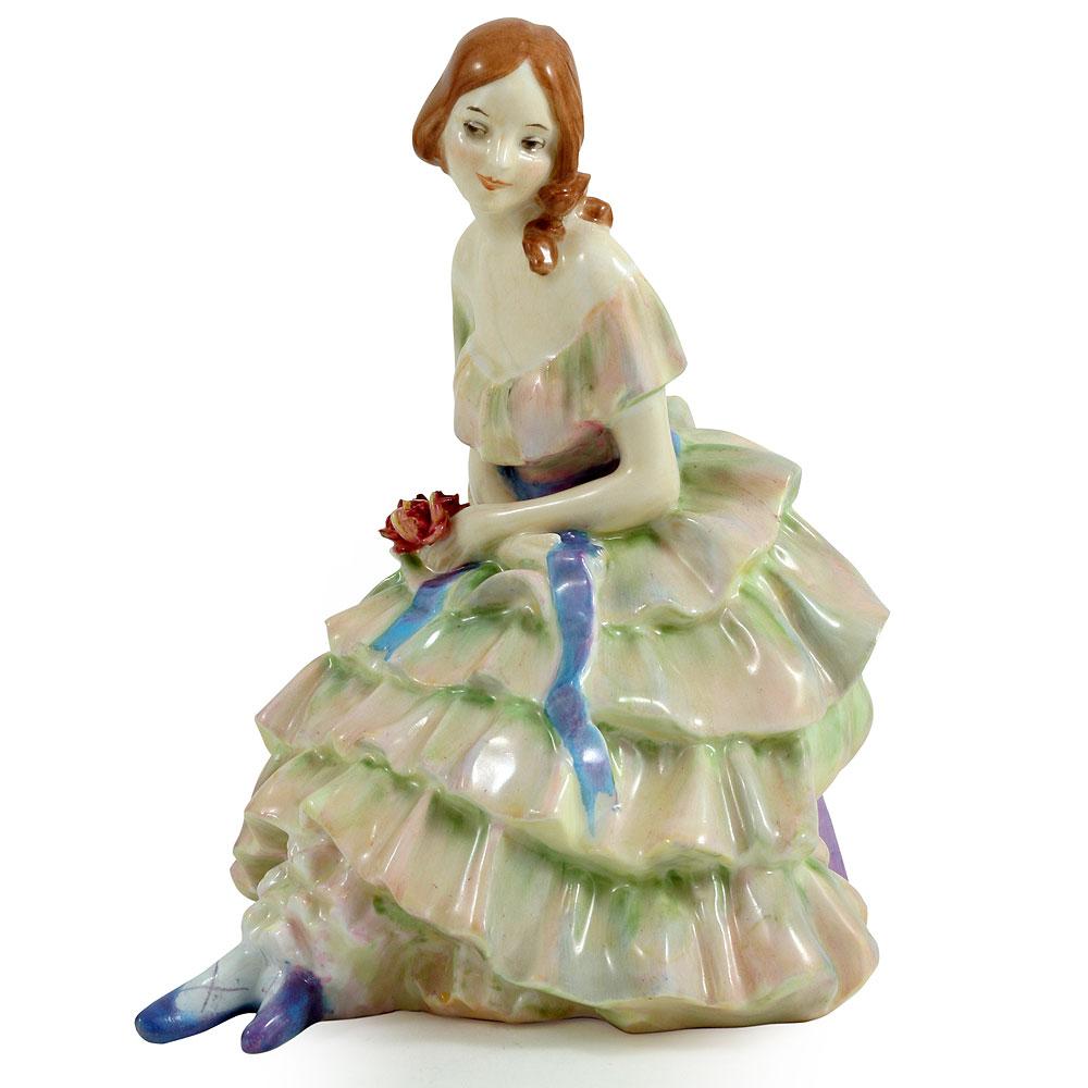 Gwendolen HN1494 - Royal Doulton Figurine