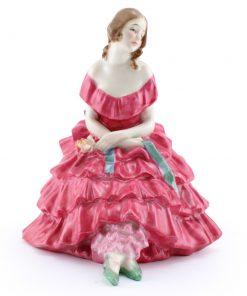 Gwendolen HN1570 - Royal Doulton Figurine