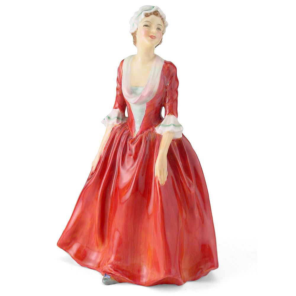Gwynneth HN1980 - Royal Doulton Figurine