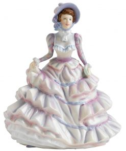 Hannah Colorway HN5187 - Petite - Royal Doulton Figurine