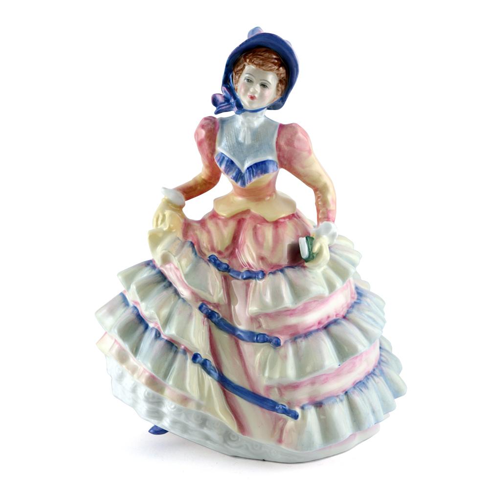 Hannah HN3369 - Royal Doulton Figurine