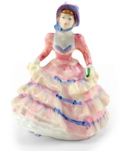 Hannah HN3649 - Mini - Royal Doulton Figurine