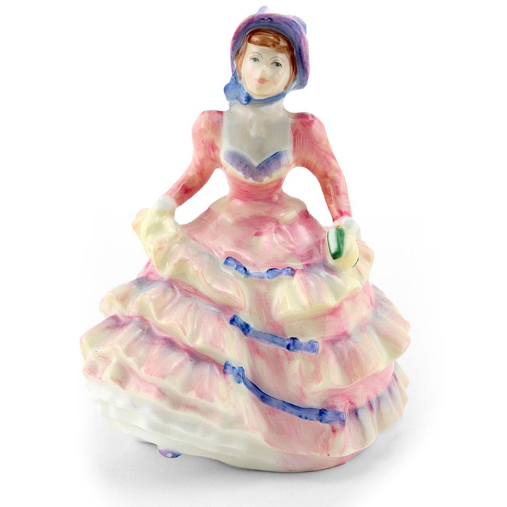 Hannah HN3649 - Mini - Royal Doulton Figurine