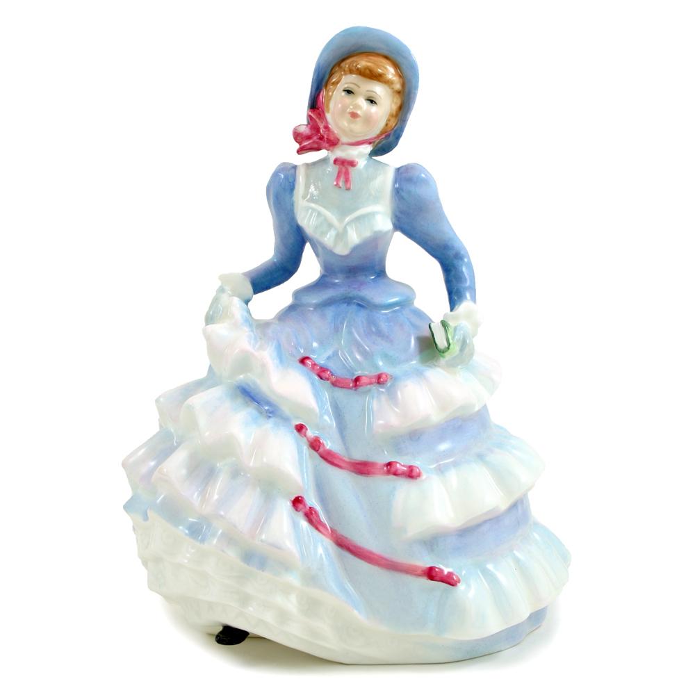 Hannah HN3655 - Royal Doulton Figurine