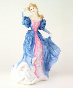 Hannah HN4052 - Royal Doulton Figurine