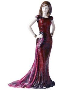 Hannah HN4855 - Royal Doulton Figurine