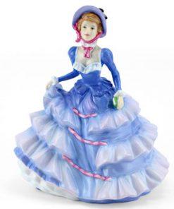 Hannah HN4999 - Royal Doulton Figurine