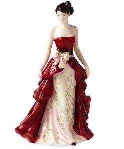 Hannah HN5251 - Royal Doulton Figurine