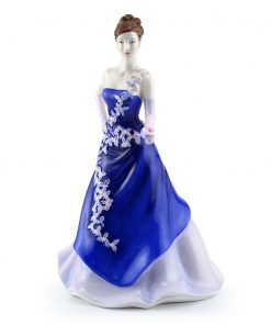 Happy Birthday 2006 HN4822 - Royal Doulton Figurine