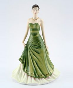 Happy Birthday 2007 HN4908 - Royal Doulton Figurine