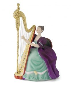 Harp HN2482 - Royal Doulton Figurine
