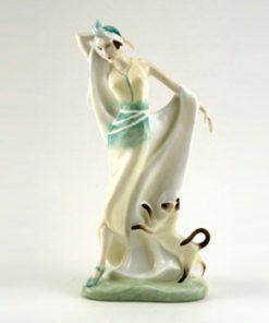 Harriet HN3794 - Royal Doulton Figurine