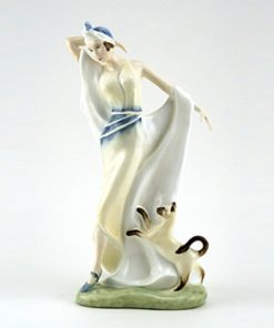 Harriet HN3795 - Royal Doulton Figurine