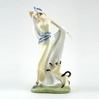 Harriet HN3795 - Royal Doulton Figurine