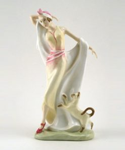Harriet HN3796 - Royal Doulton Figurine