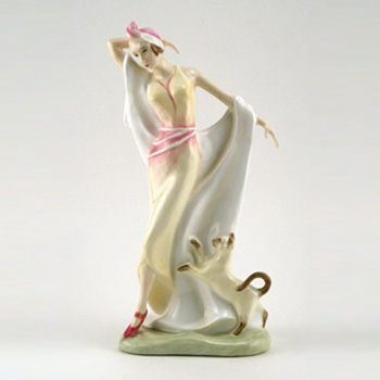 Harriet HN3796 - Royal Doulton Figurine