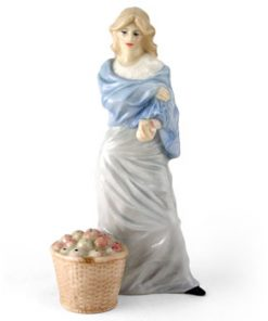 Harvestime HN3084 - Royal Doulton Figurine