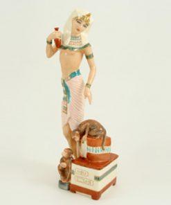 Hatsepshut HN4191 - Royal Doulton Figurine