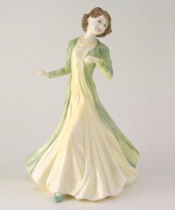 Hayley HN4556 - Royal Doulton Figurine