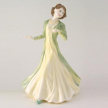Hayley HN4556 - Royal Doulton Figurine