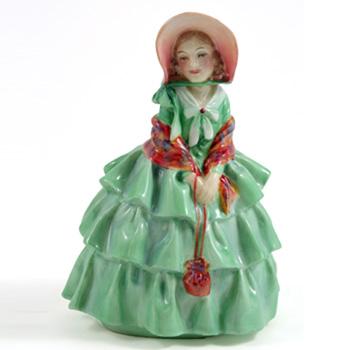 Hazel HN1796 - Royal Doulton Figurine