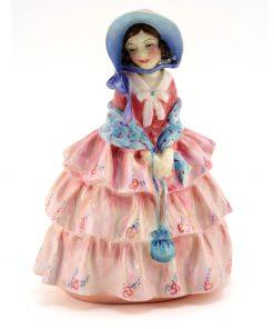 Hazel HN1797 - Royal Doulton Figurine
