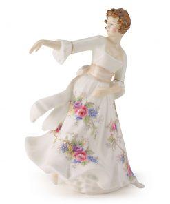 Hazel HN3167 - Royal Doulton Figurine