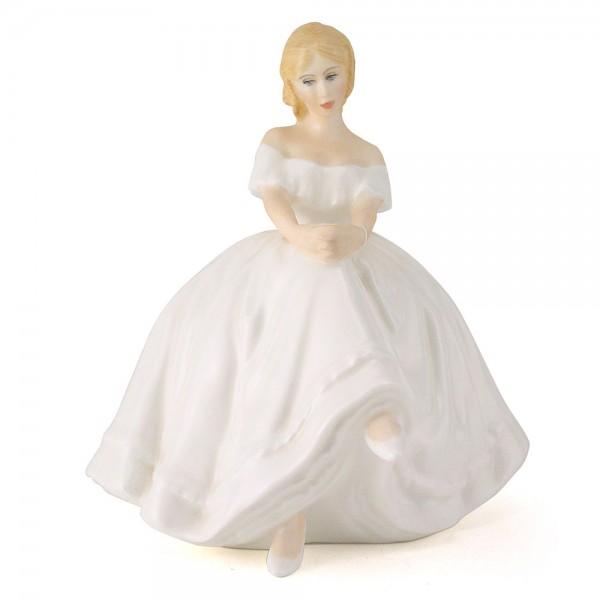 Heather HN2956 - Royal Doulton Figurine