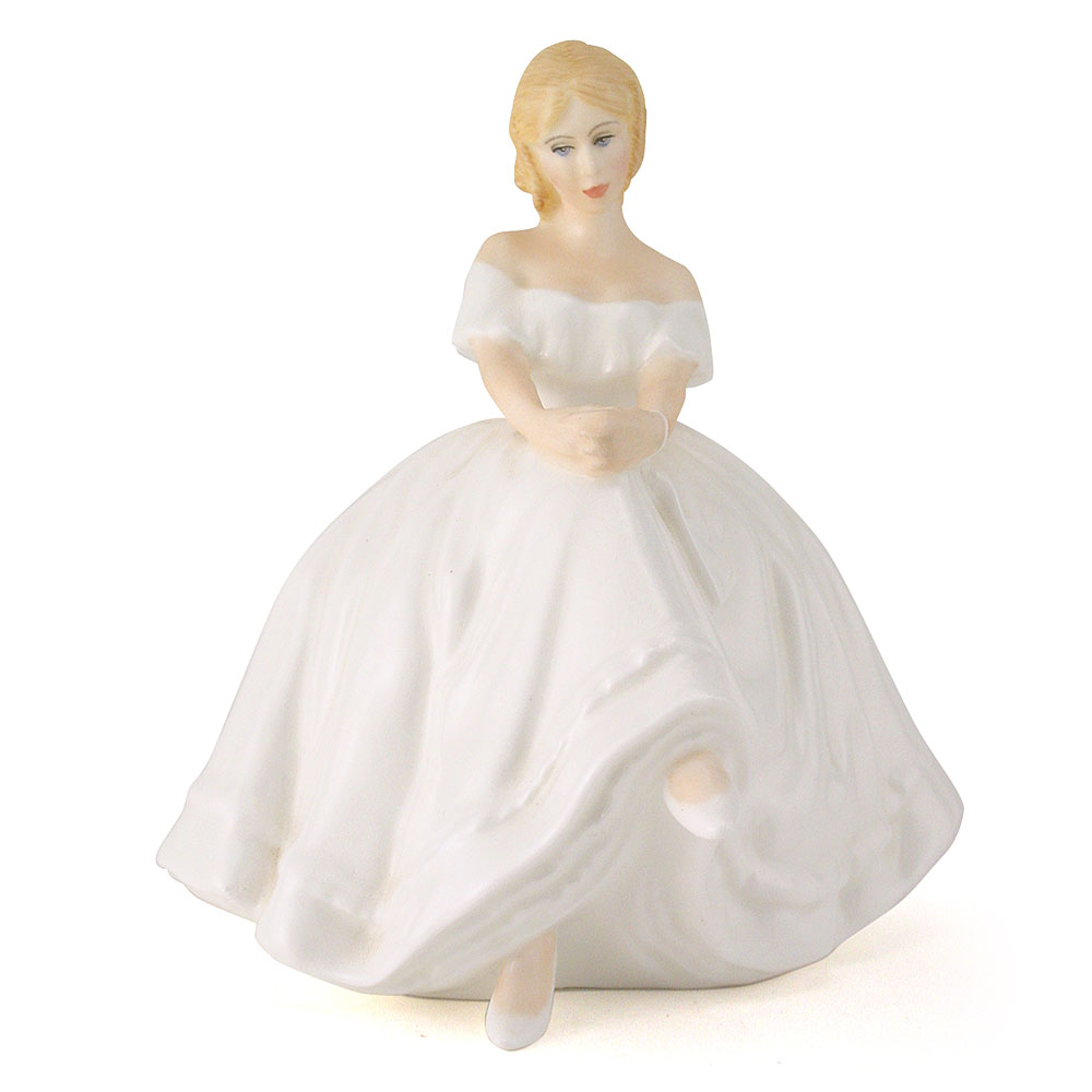 Heather HN2956 - Royal Doulton Figurine