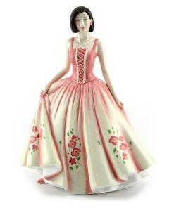 Heather HN4917 - Royal Doulton Figurine