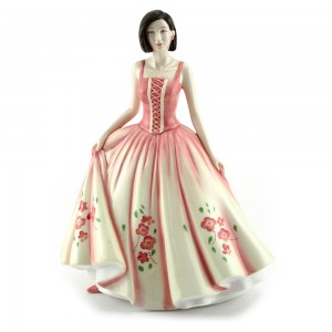 Heather HN4917 - Royal Doulton Figurine
