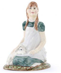 Heidi HN2975 - Royal Doulton Figurine