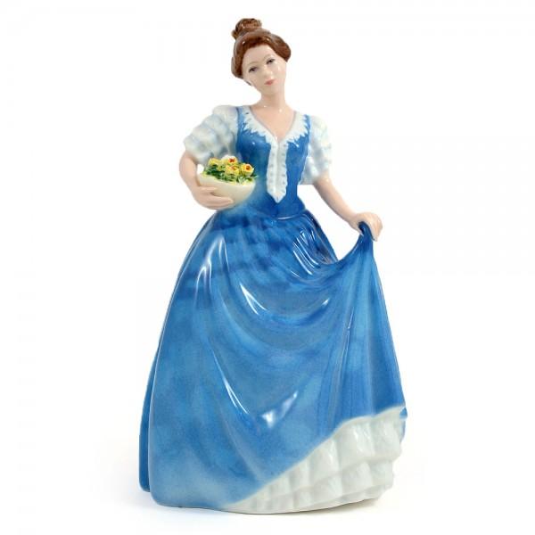 Helen HN3601 - Royal Doulton Figurine
