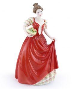 Helen HN3886 - Royal Doulton Figurine