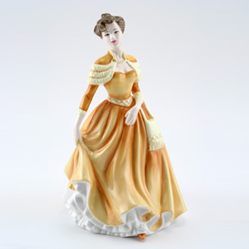 Helen HN4756 Colorway - Royal Doulton Figurine