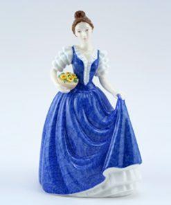 Helen HN4806 - Royal Doulton Figurine