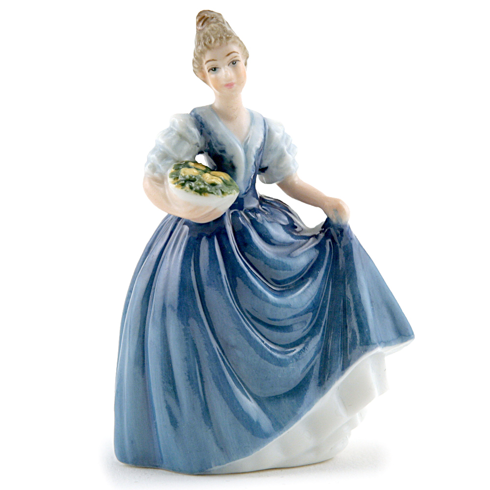 Helen M213 - Royal Doulton Figurine