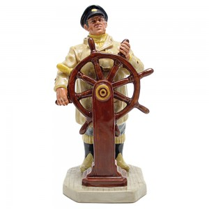 Helmsman HN2499 - Royal Doulton Figurine