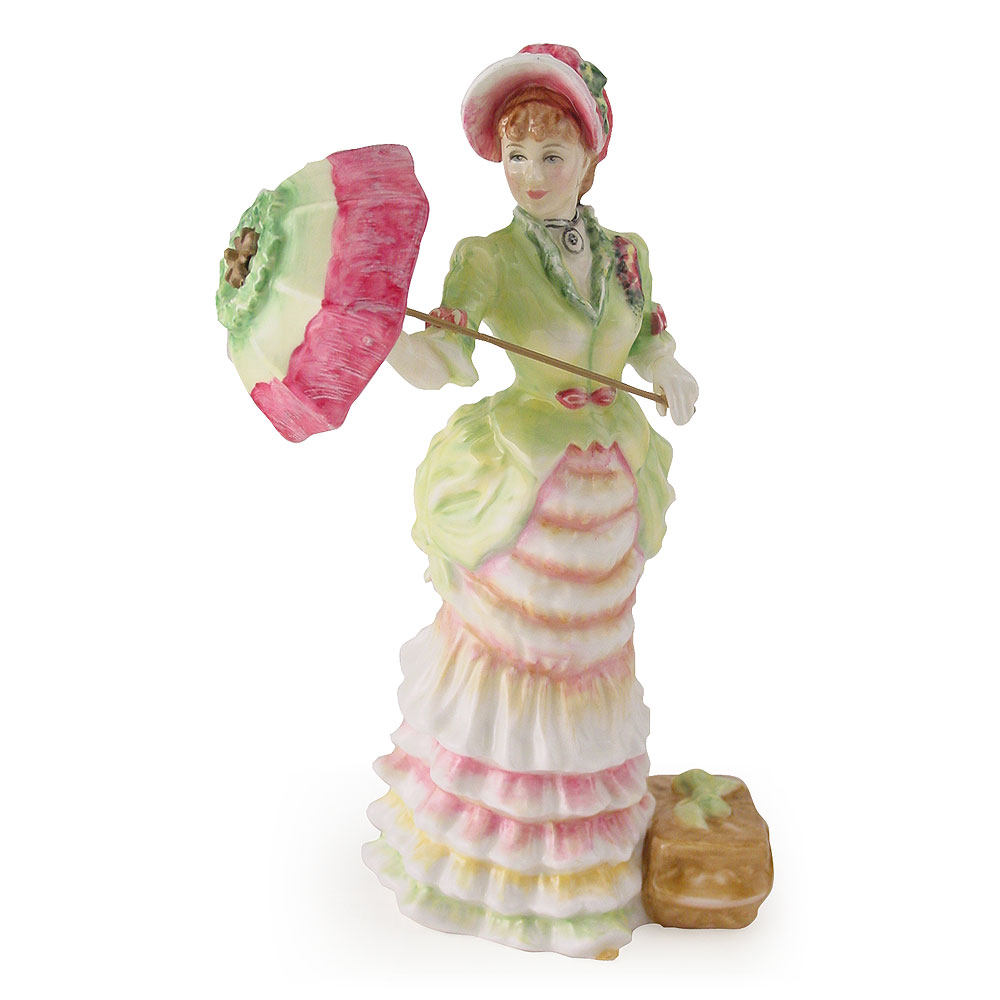 Henley HN3367 - Royal Doulton Figurine
