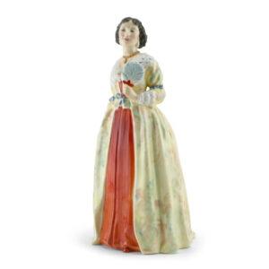 Henrietta Maria HN2005 - Royal Doulton Figurine
